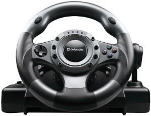 Forsage Drift Pro: игровой руль с вибромотором