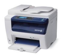 WorkCentre 6015: дешевая полноцветная высокоскоростная печать