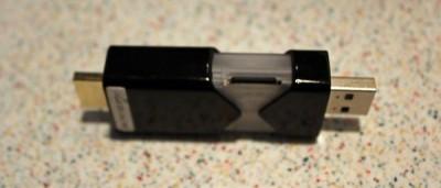 Двухъядерный компьютер с HDMI в одной флешке