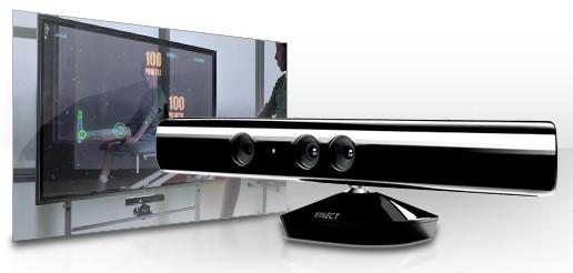 Подготовка Майкрософт Kinect для Виндоус в полном апогее