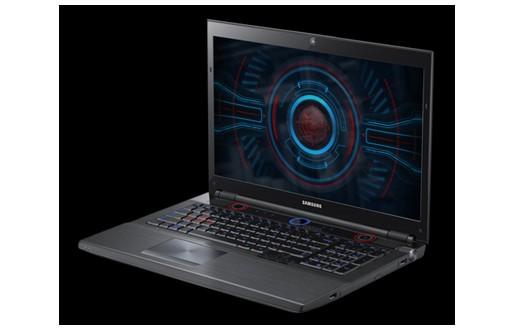 Игровые компьютеры «Самсунг» серии 7 Gamer уже продается