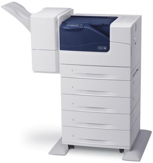 Phaser 6700: цветной сканер А4 для офисной распечатки