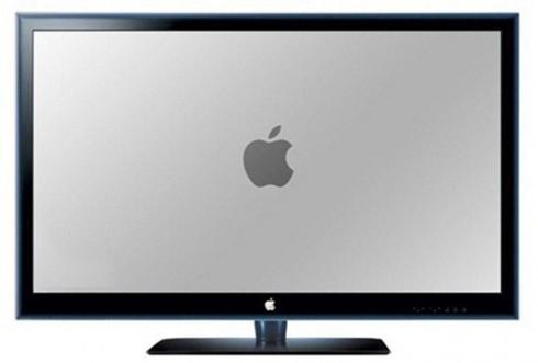 Первые телеприемники Эпл выйдут летом 2012 года