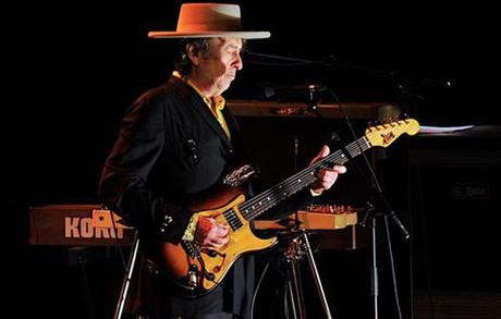 Morello, Kravitz и Maroon 5 спели кавер на Боба Дилана