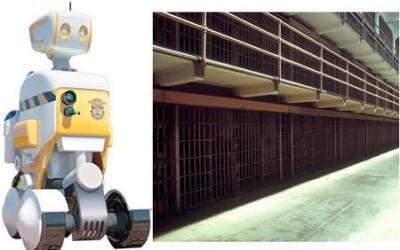 Тюрьмы будут стеречь боты