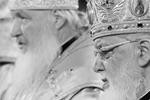 Патриарх Грузии просит Россию предоставить останки грузинских королей