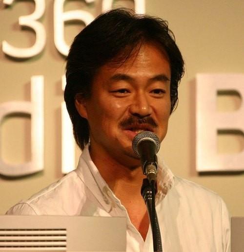Создателю Final Fantasy Хиронобу Сакагути - 49