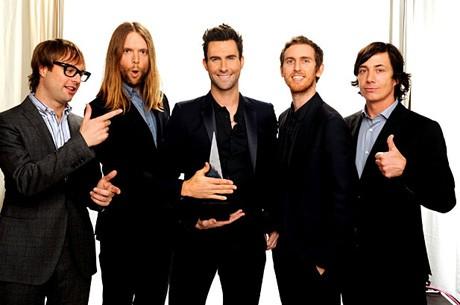 Как проходила процедура вручения American Music Awards 2011