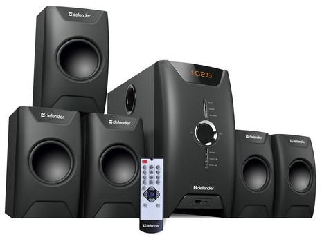 Дефендер Orchestra М80: не только 6-канальная акустика