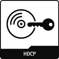 Подходящий способ обхода HDCP обороны