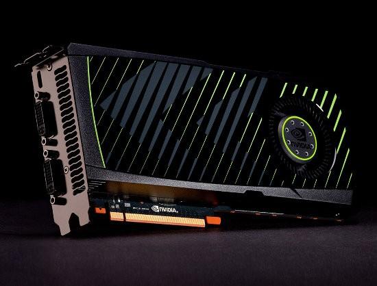 Nvidiа GeForce GTX 560 Ti с 448 ядрами CUDA будет стоить $289