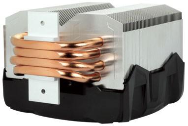 CPU-кулера Freezer A30 и Freezer i30 от Arctic