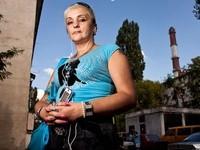 В Киеве раскрылась выставка о людях с ВИЧ