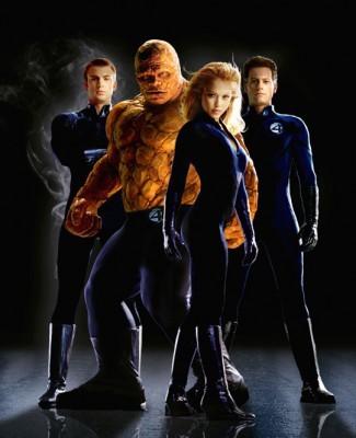 Джош Трэнк необходим для перезагрузки «Фантастической четвёрки»