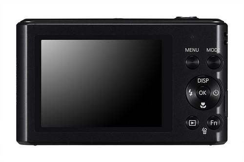CES 2012: «Самсунг» продемонстрировала 16,1 Мп камеры ST76 и ST66