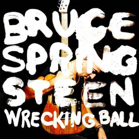 Bruce Springsteen открыл компоненты нового альбома