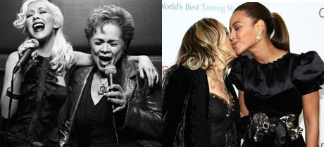 Погибла знаменитая солистка Etta Jimmie