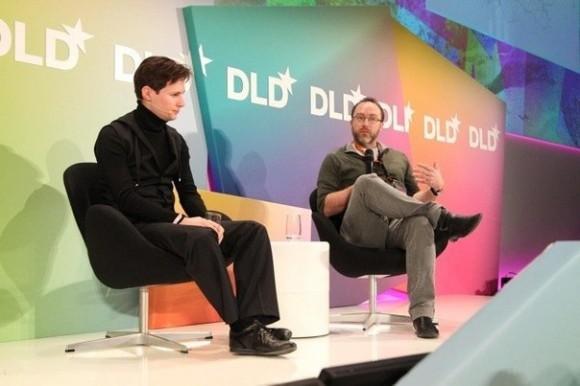 Википедия обретет млн долларов США от Павла Дурова