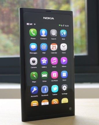 Нокия довольна продажами телефонов под Виндоус Phone