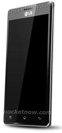 «ЭлДжи» делает собственный вариант телефона с Tegra 3
