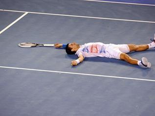 За что мы так обожаем теннис