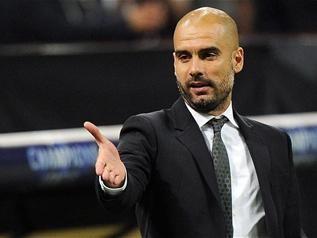 Гвардиола: «Думали, что «Милан» не перейдет центр поля? Зря»