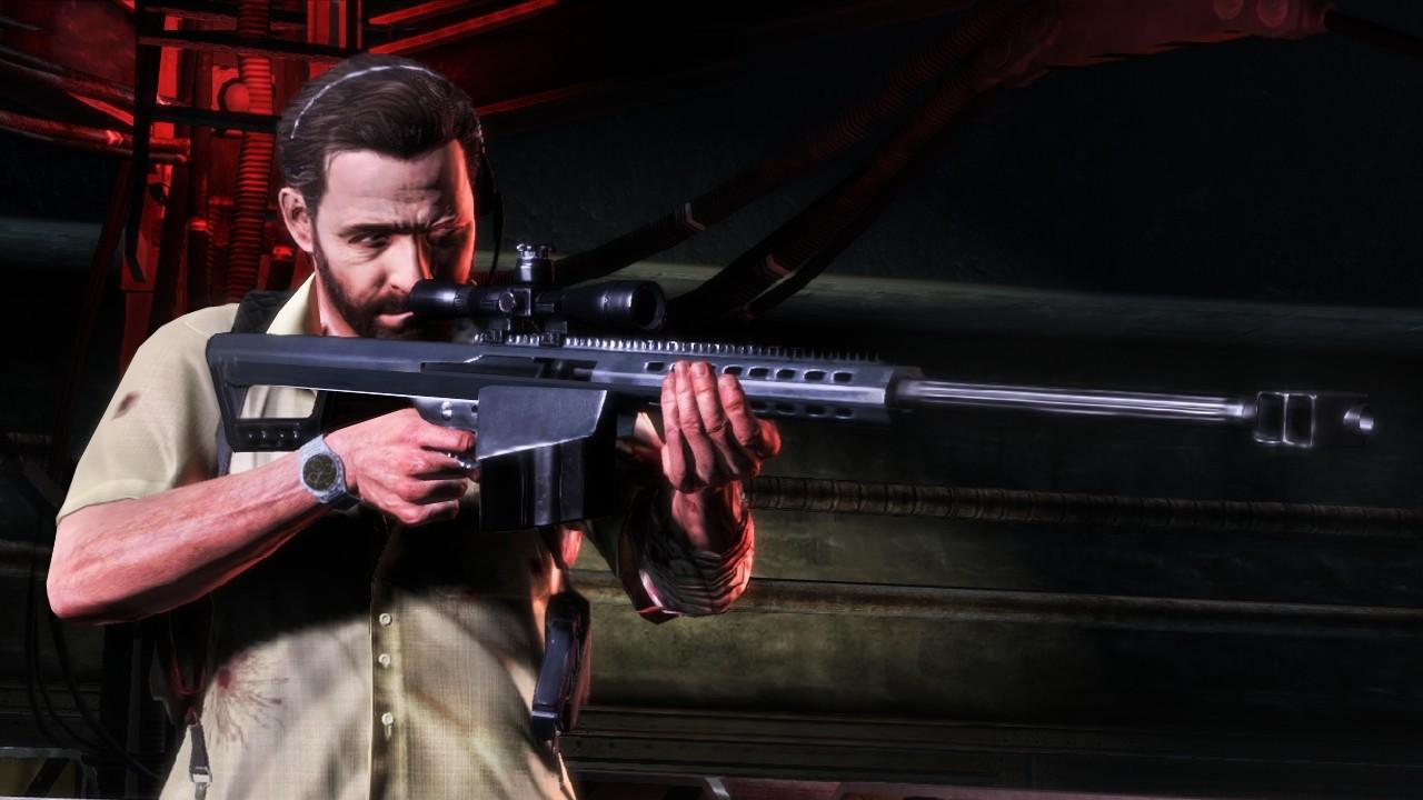 Max Payne 3: свежие снимки экрана