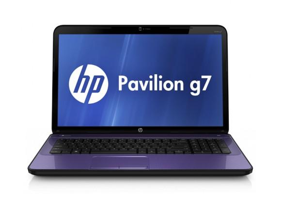 HP продемонстрировала свежую линейку компьютеров Pavilion