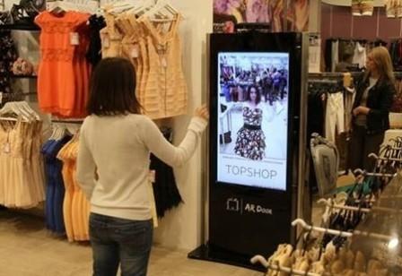 Революция в шоппинге: примерки больше незачем!