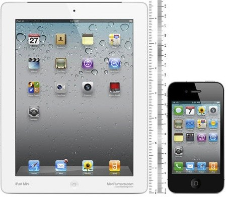 В лабораториях Эпл вышли испытательные эталоны iPod мини