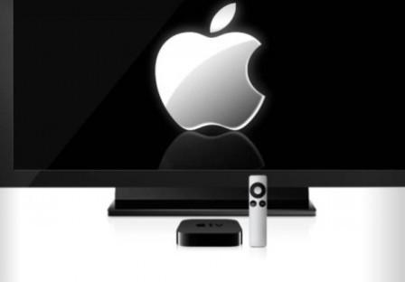ТВ Эпл назвут iPanel