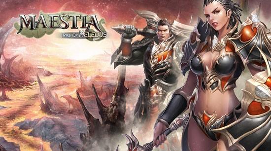 Кто будет первопроходчиком Maestia?