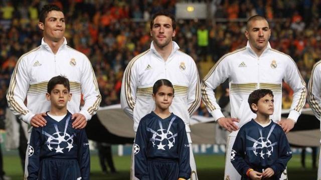 Валенсии не позавидуешь в поединке с Реалом