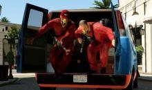 Аниматор Rockstar рассказал дату исхода GTA 5