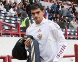Габулов: Игнашевич настраивается на поединок треком из Команды