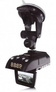 White Box Radar-HD: Видеорегистратор с радар-детектором