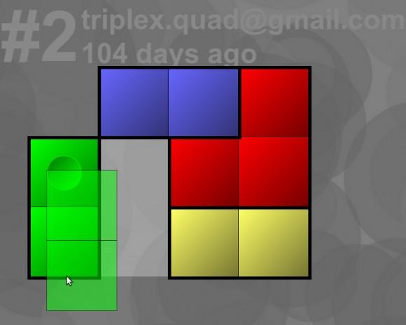 Triplex - минималистичный Диабло III