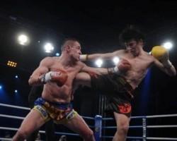 Йованович и Стаханово выполнят супер-бой W5 Fighter