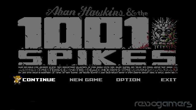 1001 Spikes будет произведена в 2016 году
