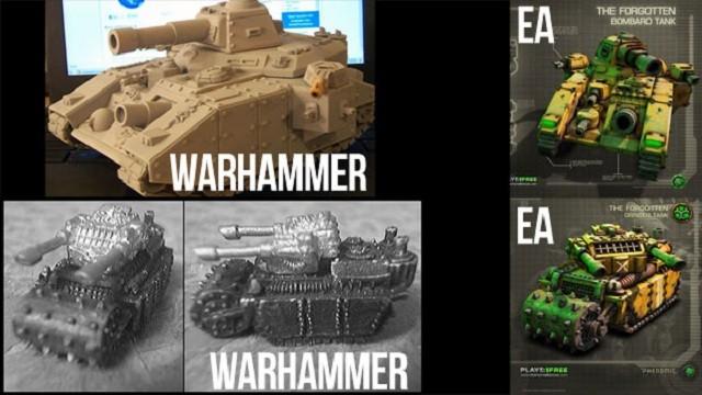 Дебош вокруг Command & Conquer