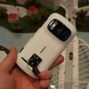 Свежие фотовозможности Нокия 808 PureView