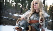 Skyrim улучшат снежными эльфами