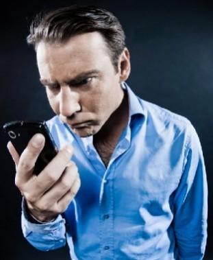 Телефоны «Самсунг» будут устанавливать расположение духа обладателя