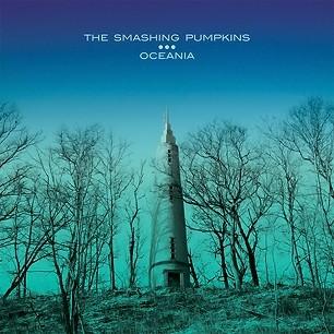The Smashing Pumpkins сообщили компоненты «Oceania»