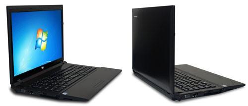 Подходящие компьютеры iRU Патриот 513 на основе Intel Atom
