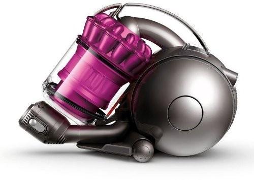Dyson DC36: Трубчатый пылесос с технологией Ball