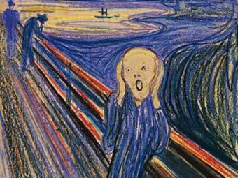 Иллюстрацию норвежского живописца реализовали за небывалую стоимость