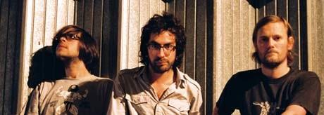 Geoff Barrow из Portishead сделал очередной альбом