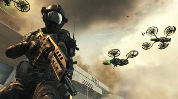 ФОТО: Анонсирована Call of Duty: White Ops II