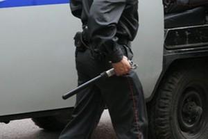 ВИДЕО: В Донецке полиция избивает поклонников